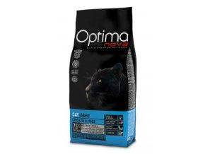 Optima Nova Cat Light 400g