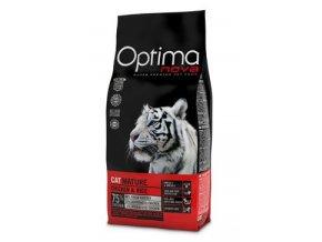 Optima Nova Cat Mature 400g