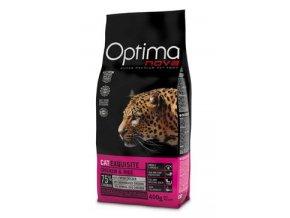 Optima Nova Cat Exquisite 8kg