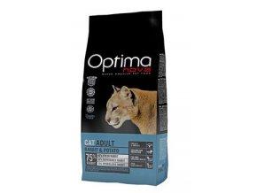 Optima Nova Cat GF Adult rabbit 400g