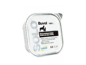 SOLO Buffalo 100% (bůvol) vanička 300g