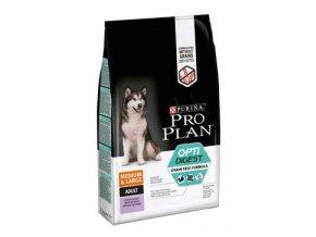 ProPlan Dog Adult Med&Larg OptiDigest GrainFr krůt 7kg