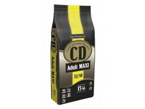 Delikan Dog CD Adult Maxi 15kg