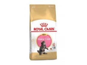 Royal Canin Breed Feline Kitten Maine Coon 400g