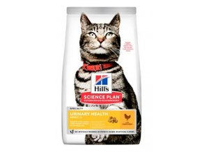 Hill's Fel. Dry SP Adult Urinary Health Chicken 7kg