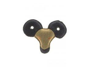 Hračka pes Beran textilní IMAC