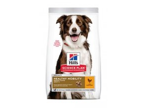 Hill's Can.Dry SP H.Mobility Adult Medium Chicken14kg