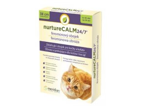 Feromonový obojek nurtureCALM pro kočky 1ks