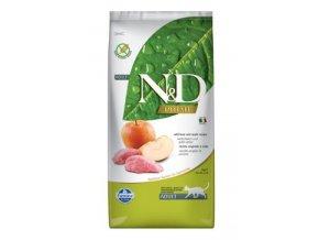 N&D PRIME CAT Adult Boar & Apple 10kg