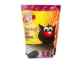 Podestýlka Happy Cool Pet Silica Original 3,6l