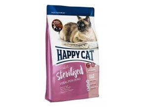 Happy Cat Supr.Adult Steril. Voralpen Rind 10kg