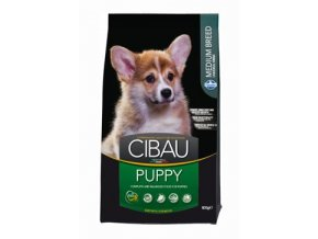 CIBAU Puppy Medium 800g