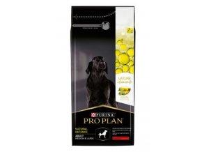 ProPlan Dog Adult Med&Larg Defence hovězí 10kg