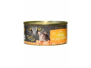 Farm Fresh Cat Whole Mouse on juicy Chicken konz 100g