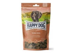Happy Dog pochoutka Soft Snack Toscana 100g