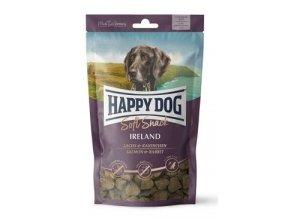 Happy Dog pochoutka Soft Snack Ireland 100g