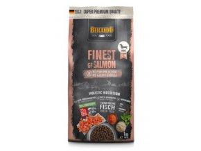 Belcando Finest GF Salmon 1kg