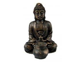 Akvarijní dekorace Budha Zolux