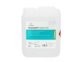 Descosoft Sensitive 5000ml mycí emulze, ruce a pokožka