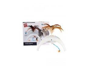 Hračka kočka GiGwi Pet Droid Spinner pohyblivá hračka