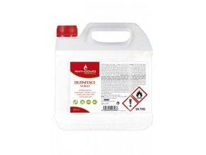 Anti-COVID PROFEX dezinfekce 3l