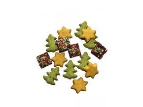 Vánoční CHRISTMAS MIX sušenek 1kg