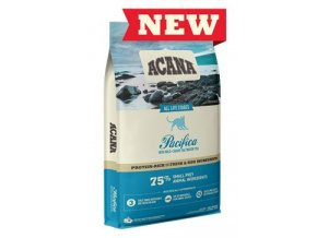 Acana Cat Pacifica Grain-free 4,5kg New