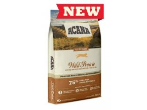Acana Cat Wild Prairie Grain-free 4,5kg New