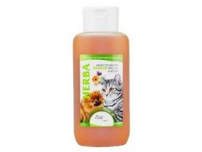 Šampon Bea Herba bylinkový pro psy a kočky 310ml
