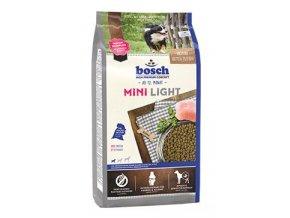 Bosch Dog Light Mini 2,5kg