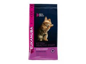 Eukanuba Cat Kitten Healthy Start Chicken 400g