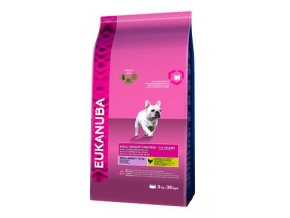 Eukanuba Dog Adult Small Weight Control 3kg