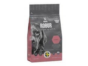 Bozita Robur DOG Light 19/8 2,5kg