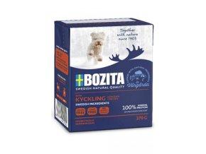 Bozita DOG Naturals BIG Tender Chicken JUNIOR 370g