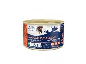 Bozita DOG Paté Salmon 200g