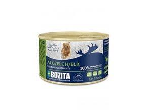 Bozita DOG Paté Elk 200g