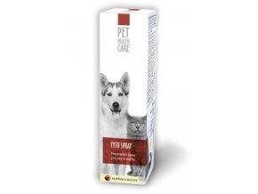 FYTO spray pro psy a kočky 200ml PHC