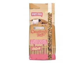 VL Country´s Best Pet Pig pro prasátka 17kg