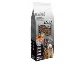 Delikan Dog Premium Maximo Adult 20kg