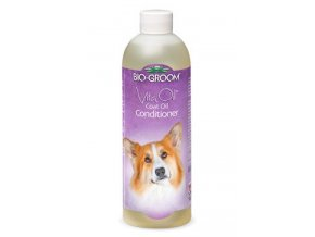 Kondicionér Bio-Groom Vita Oil olejový koncentr. 946ml