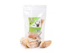 NATURECA pochoutka Hovězí kopýtko plněné ovčím tuk.3ks