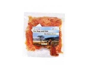 Pochoutka Kuřecí filety tvrdé 500g