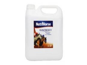 Nutri Horse Elektrolyt 5l new