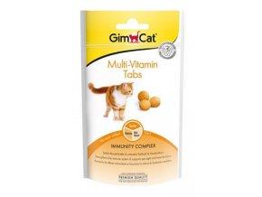Gimpet kočka Multivitamín tablety 40g