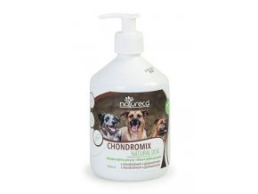 NATURECA Chondromix Natural Dog 500ml