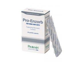 Protexin Pro-Enzorb pro psy a kočky 60cps