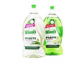 Saponát na nádobí Winni's Piatti 500ml