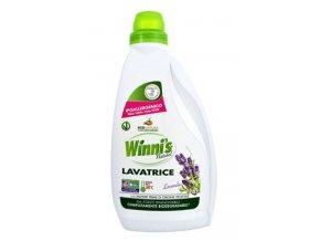 Prací prostředek Winni's Lavatrice Lavanda gel 1150 ml