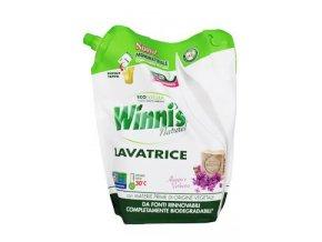 Prací prostředek Winni's Lavatrice Aleppo gel 1250 ml