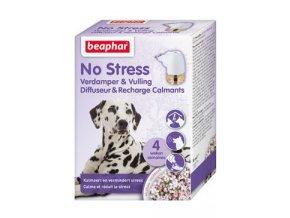 Beaphar No Stress Difuzér pro psy sada 30ml